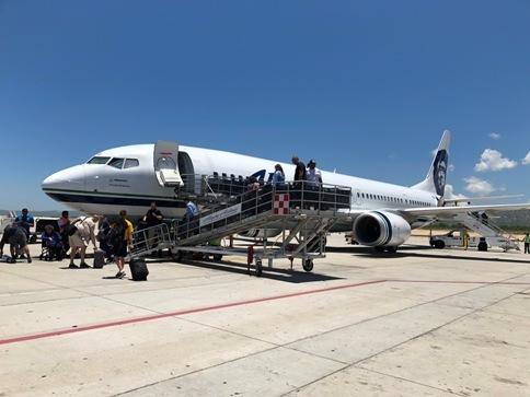 カボス空港