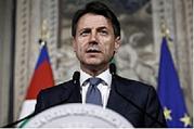 20180524イタリア新首相