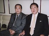 20180531田中日大理事長山本総長