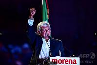 20180628メキシコ大統領選