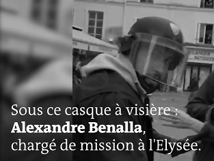 20180720Alexandre Benalla