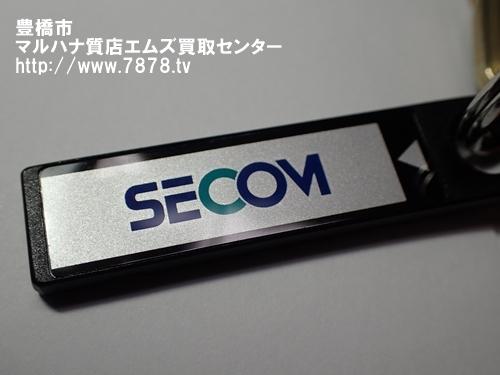 セコム2018 豊橋宝石買取マルハナ質店