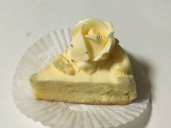 2018-04-04 バタークリームケーキ