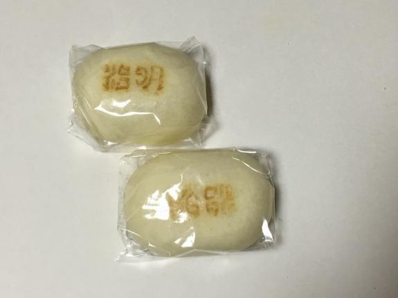 2018-04-07 明治饅頭