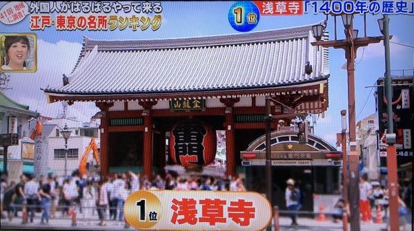 2018-07-07 浅草寺