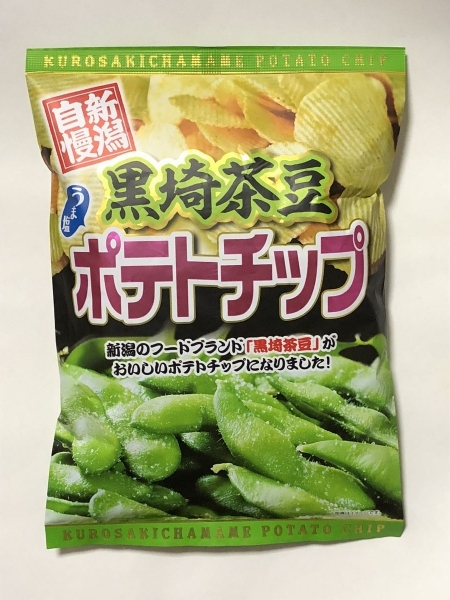 2018-06-13 茶豆チップス
