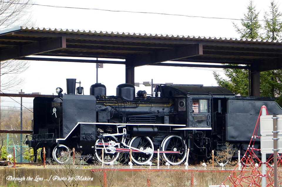 野辺山駅TZ5