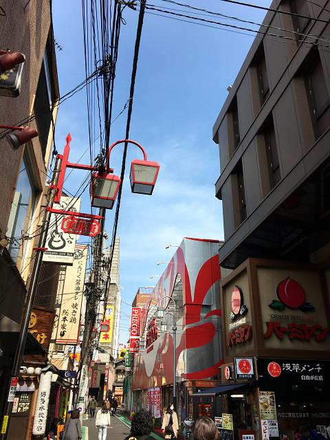 梅雨の晴れ間の東京@2018年6月7日 by占いとか魔術とか所蔵画像