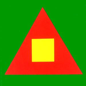 タットワカードのデジャスのプリティヴィ by占いとか魔術とか所蔵画像