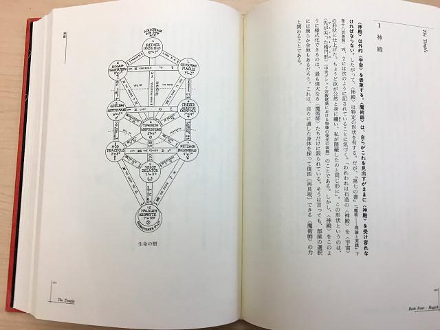 神秘主義と魔術アレイスター・クローリー2 by占いとか魔術とか所蔵画像