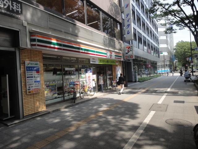 セブンイレブン仙台上杉勾当台通り店