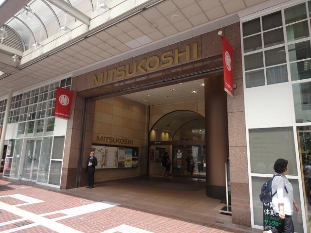 仙台三越定禅寺通り館 地下1階
