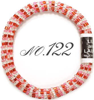 リリーアンドローラのメンズ&レディースブレスレットNO122「メンズ&レディース」