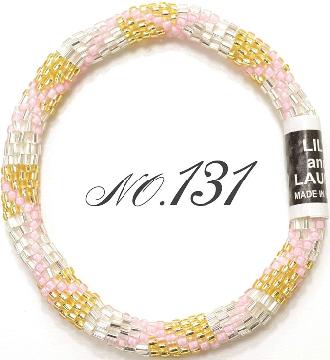 リリーアンドローラのメンズ&レディースブレスレットNO131「メンズ&レディース」