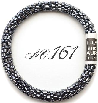 リリーアンドローラのメンズ&レディースブレスレットNO161「メンズ&レディース」