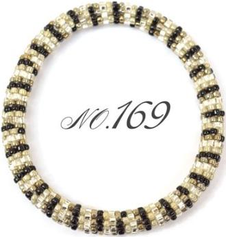 リリーアンドローラのメンズ&レディースブレスレットNO169「メンズ&レディース」