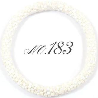 リリーアンドローラのメンズ&レディースブレスレットNO183「メンズ&レディース」