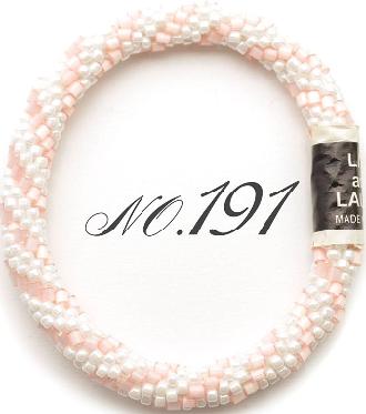 リリーアンドローラのメンズ&レディースブレスレットNO191「メンズ&レディース」