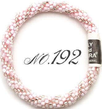 リリーアンドローラのメンズ&レディースブレスレットNO192「メンズ&レディース」