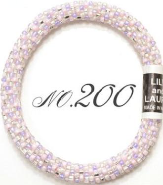 リリーアンドローラのメンズ&レディースブレスレットNO200「メンズ&レディース」