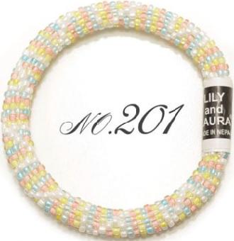 リリーアンドローラのメンズ&レディースブレスレットNO201「メンズ&レディース」