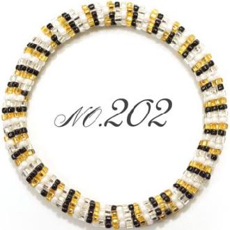 リリーアンドローラのメンズ&レディースブレスレットNO202「メンズ&レディース」