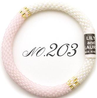 リリーアンドローラのメンズ&レディースブレスレットNO203「メンズ&レディース」