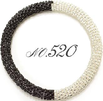 リリーアンドローラのメンズ&レディースブレスレットNO520「メンズ&レディース」