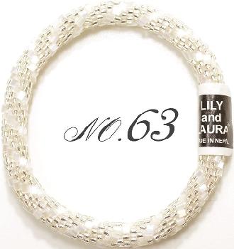 リリーアンドローラのメンズ&レディースブレスレットNO63「メンズ&レディース」