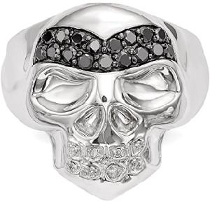 jewelryPotのスカルリング