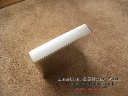 純銀 極厚 シルバープレート
