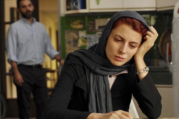 『別離』 (2011/イラン)