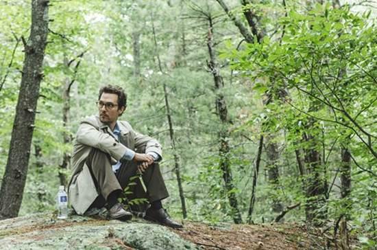 『追憶の森』 (2015/アメリカ)