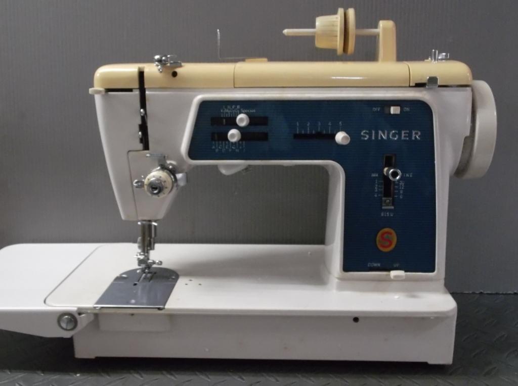 singer 615u-1