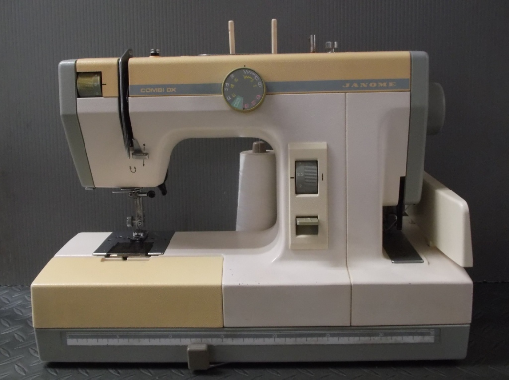 COMBI DX 2000-1
