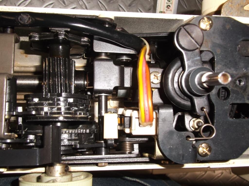 COMBI DX 2000-2