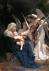 170px-William-Adolphe_Bouguereau_(1825-1905)_-_Song_of_the_Angels_(1881)_20180710213235c7c.jpg