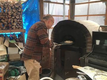 30年度春のピザ焼き交流会6