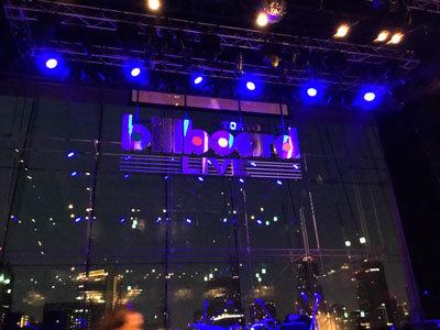 2018-8-5ビルボード東京