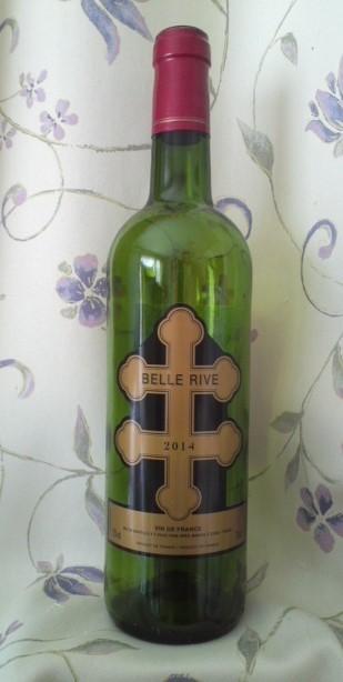 BELLE RIVE Rouge 2014(ベル・リーヴ ルージュ)