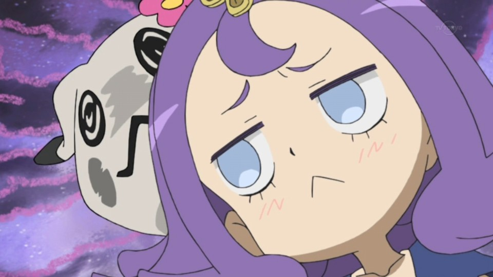 アセロラ(ポケットモンスター サン&ムーン)