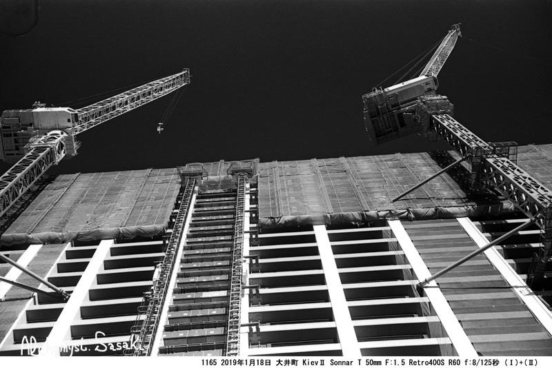 大井タワーマンション1165-10