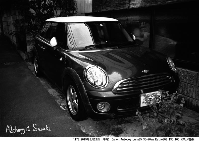 黒い車1178-13a