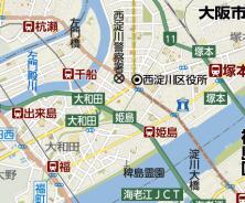 20180501 西淀川区MAP