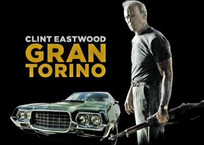 グラン・トリノ20180625