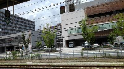 甲府駅20180712