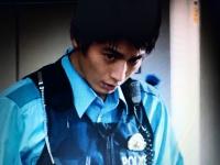なな_最後の警官