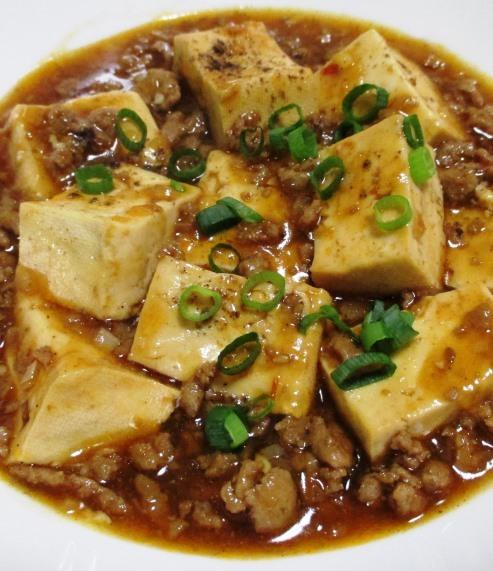 麻婆豆腐 焼肉のタレ B