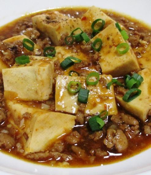 麻婆豆腐 焼肉のタレ 大