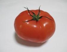 スナップエンドウトマト 材料②